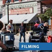 Top Film Schools in Canada Part 1