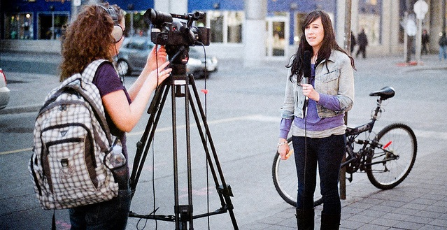 Best Journalism Schools in Canada With Photos